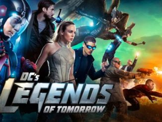Download DC's Legends of Tomorrow Season 4 Episode 15 (S04E15) - Terms of Service Mp4