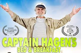 Download Captain Hagens Bed And Breakfast (2019) Mp4 & 3GP