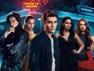 Download Riverdale Season 3 Episode 21 (S03E21) - Chapter Fifty-Six: The Dark Secret of Harvest House