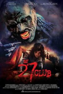 Download The 27 Club (2019) Mp4