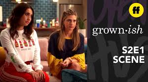 Download Grown Ish Season 2 Episode 14 Mp4