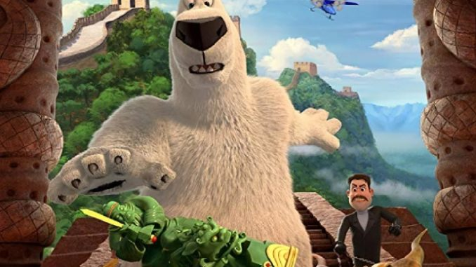 Download Norm Of The North: King Sized Adventure (2019) Mp4