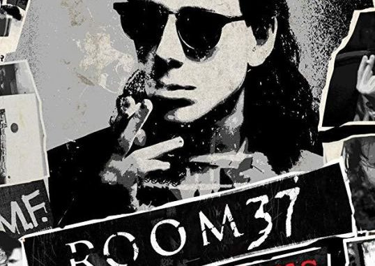 Download Room 37: The Mysterious Death Of Johnny Thunders (2019) Mp4