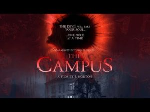 Download The Campus (2018) Mp4