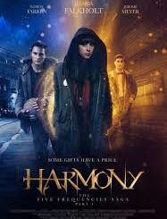 Download Harmony (2018) Mp4