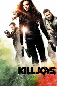 Download Killjoys Season 5 Episode 1 Mp4