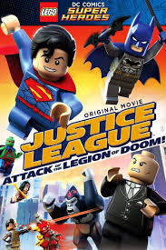 Download LEGO DC: Batman - Family Matters (2019) Mp4