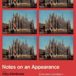 Download Notes On An Appearance (2018) Mp4