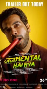 Download Judgementall Hai Kya (2019) Mp4