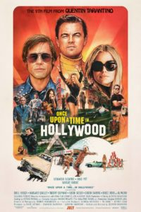 Download Once Upon A Time In Hollywood (2019) HDCam] Mp4