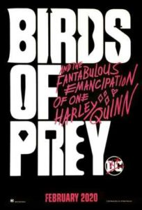 Download Birds of Prey (2020) Mp4