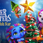 Download Super Monsters Furever Friends (2019) Mp4
