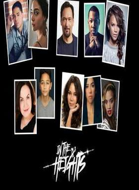 Download In the Heights (2020) Mp4