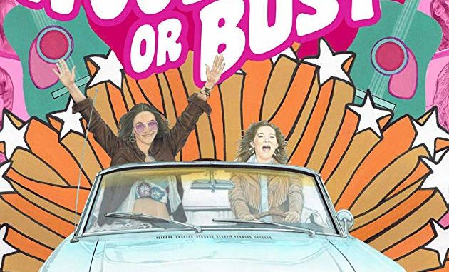 Download Woodstock Or Bust (2019) Mp4