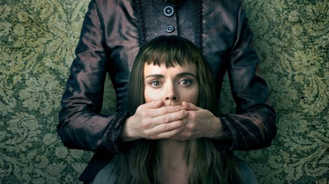 Download Escaping The Madhouse: The Nellie Bly Story (2019) Mp4