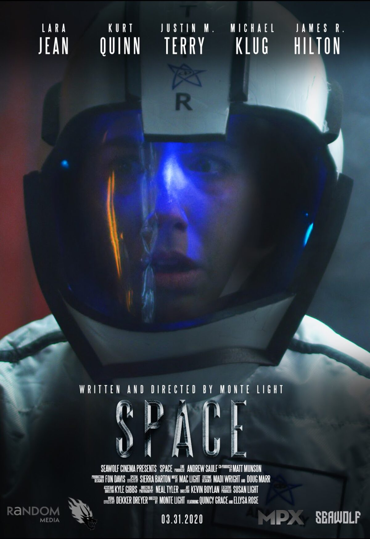 Download Space (2020) Mp4