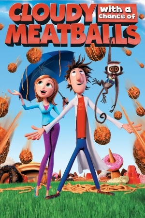 Download Cloudy With a Chance of Meatballs S02E01 Mp4